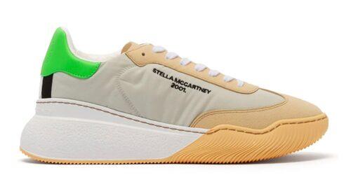 Chunky sneakers från Stella McCartney.