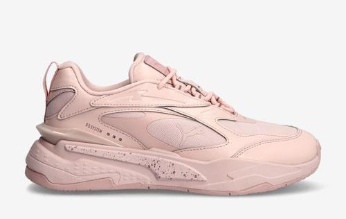 Chunky sneakers från Puma.