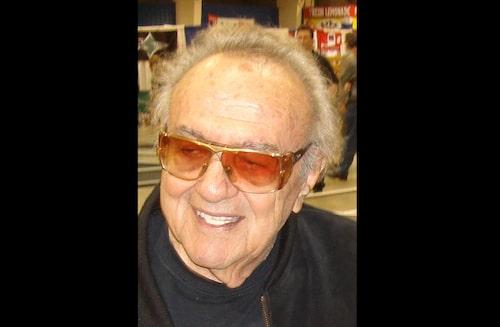 George Barris, 1925-2015.