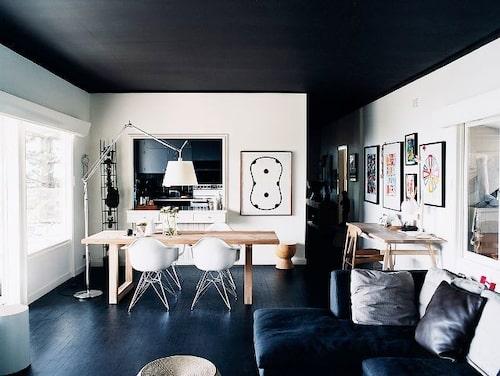 Bildkälla: Prue Ruscoe för Apartment Therapy
