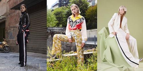 Givenchy, Au jour le jour, Maison Margiela