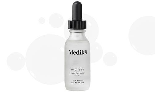 Serum med hyaluronsyra, Hydro B5 serum, Medik8.