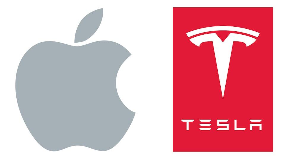 Apple Tesla Motors