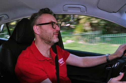 I kommande nummer av Teknikens Värld berättar Hans Hedberg allt du behöver veta om nya Toyota Prius Plug-in Hybrid.