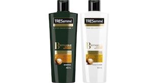 bästa schampo och balsam