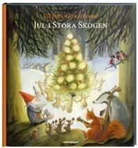 Tips på julklapp till en 4- eller 5-åring: En julbok av en våra mest populära författare.
