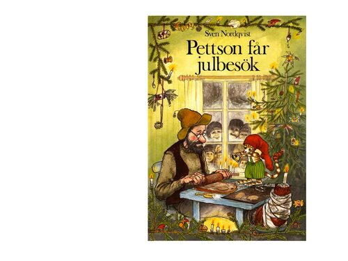 God Jul Findus!