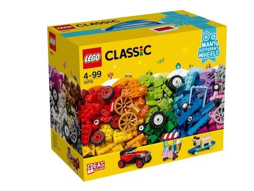 Älskade Lego!