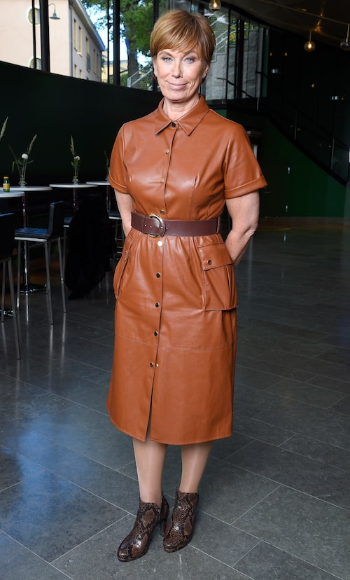 Mischa Billing är matproffset från Sveriges mästerkock som också vet hur man klär sig.