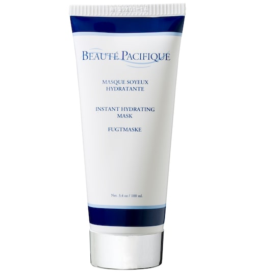 Recension på Instant hydrating mask, Beauté Pacifique. Klicka på bilden och kom direkt till produkten.