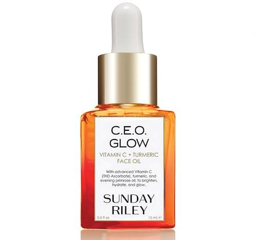 C.e.o. glow, Sunday Riley. Klicka på bilden och kom direkt till produkten.