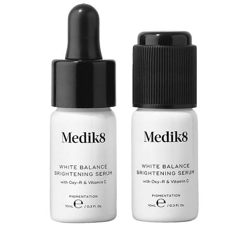 White balance brightening serum, Medik8. Klicka på bilden och kom direkt till produkten.