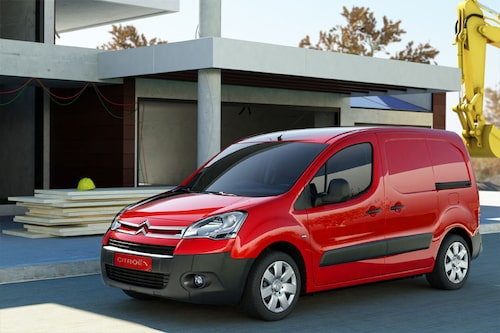 Citroën Berlingo Transport