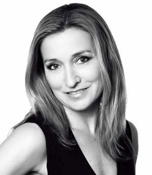Martina Bonnier.