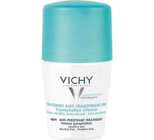 Antiperspirant 48h från Vichy-