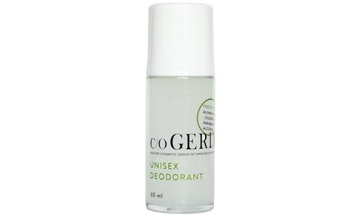 Recension av Deodorant unisex, 60 ml, c/o Gerd.