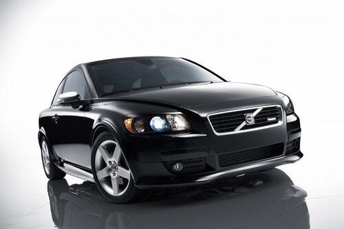Volvo C30 DRIVe R-design