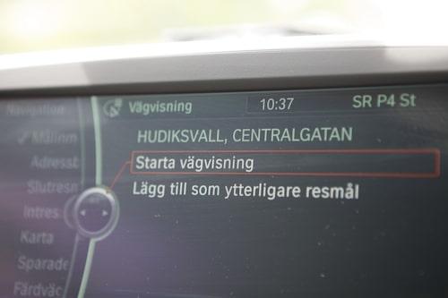 Mot Hudiksvall!