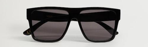 Stora solglasögon från Mango.