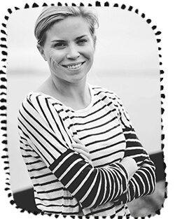Linnéa Geiger, förlossningsfotograf.