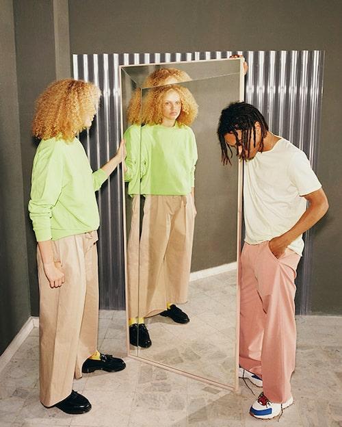 Spegel, 1 495 kronor.