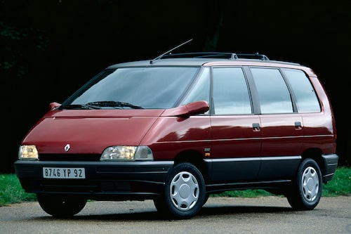 Renault Espace II (1991-1997)
