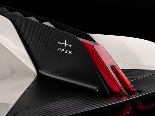 Apex AP-0