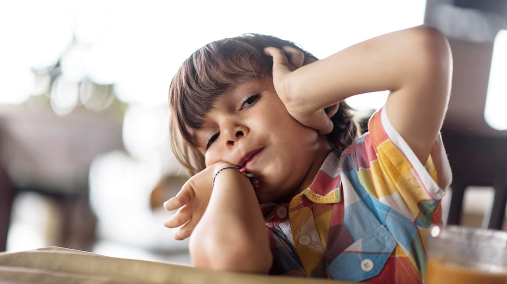 Vi listar symptomen på Adhd hos barn och vuxna och tipsen för en lugnare vardag.