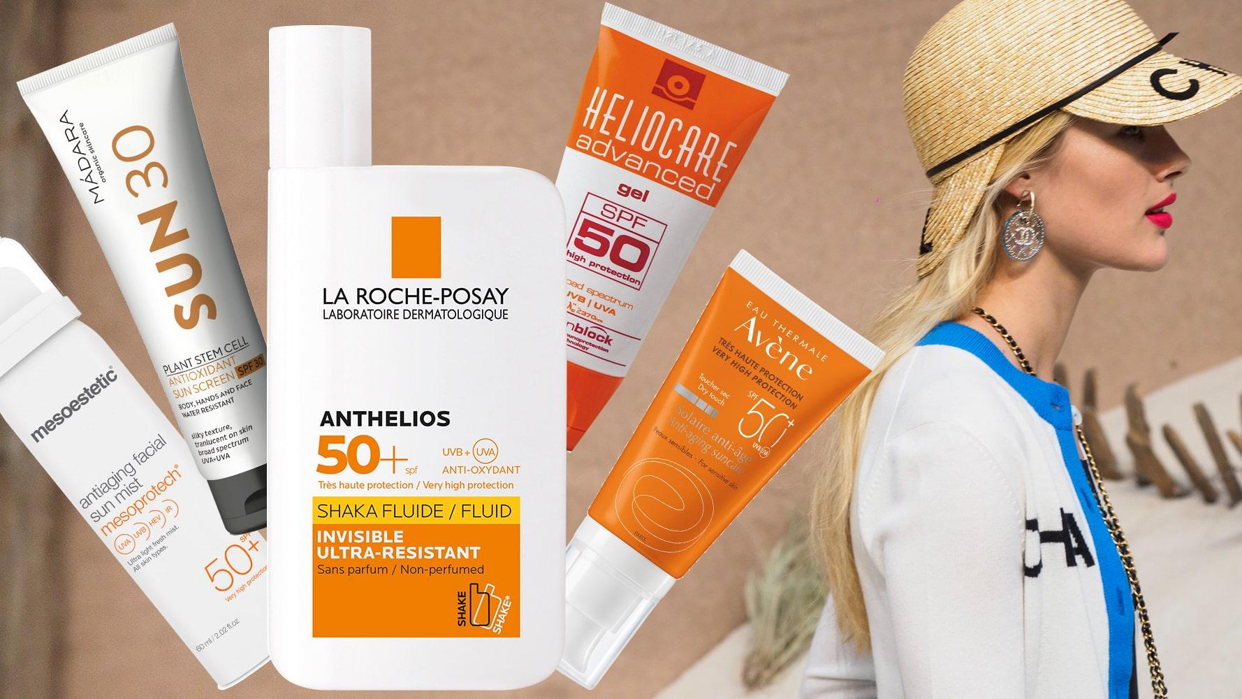 solkräm bäst i test spf 30
