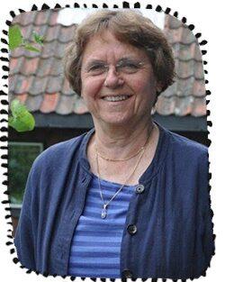Elisabeth Kylberg, nutrionist och biträdande professor i folkhälsovetenskap vid högskolan i Skövde.