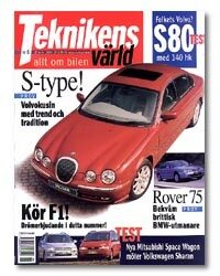 Nummer 6/1999
