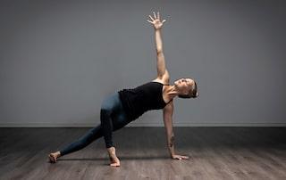 vad är yoga bra för