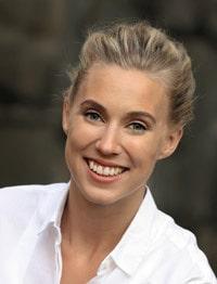 Sara Hoy.
