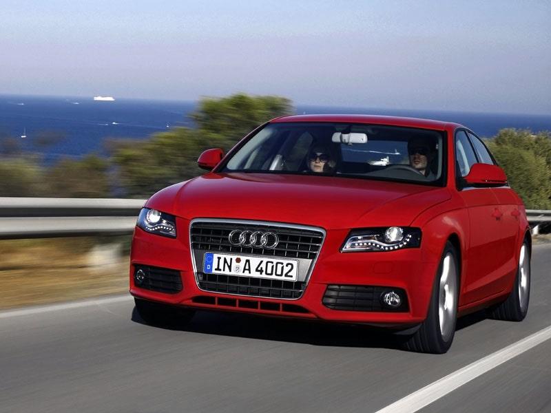 Audi A4 1,8 TFSI