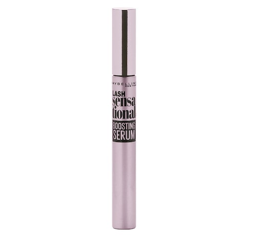 Recension av Maybelline Lash sensational serum.