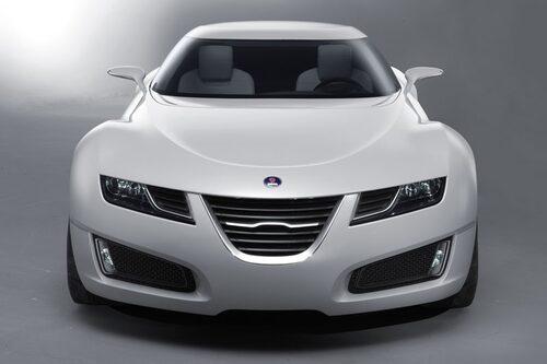 En av er läsare tyckte att Opel Ampera är ruggigt lik konceptbilen Saab Aero X. Så här får ni ett gäng bilder på Aero X att jämföra med. Mest lik Volt eller Aero X?