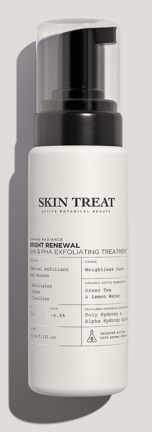Peeling från Skin treat.