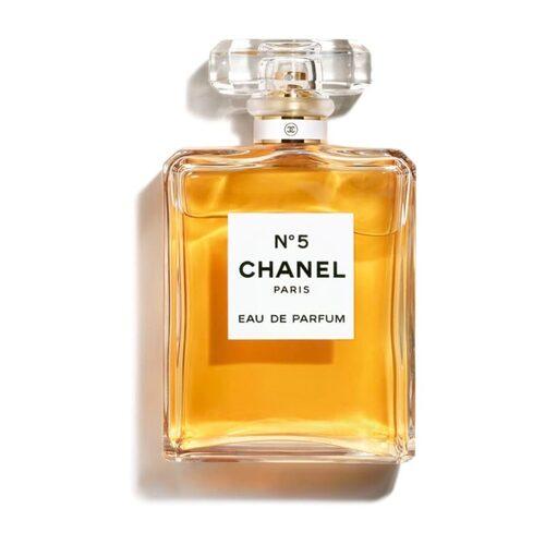 Chanels ikoniska parfym, nummer 5, fyller 100 år 2021.
