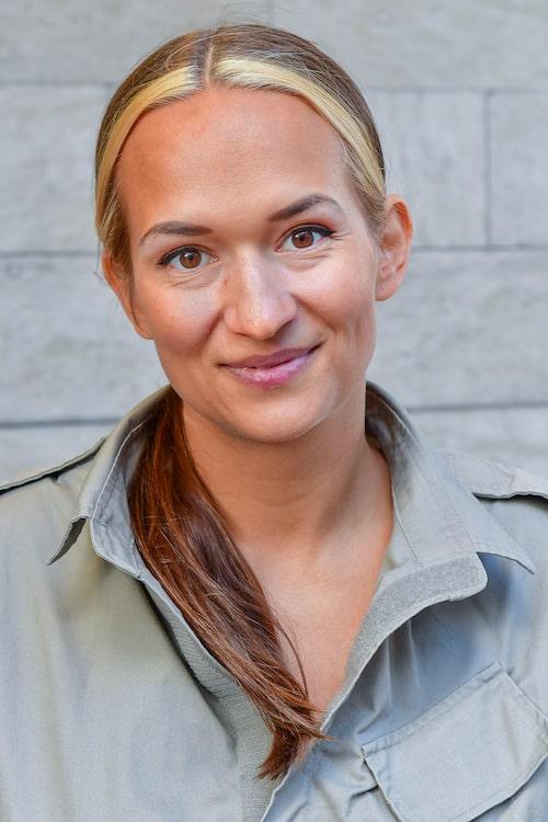 Bianca Kronlöf.