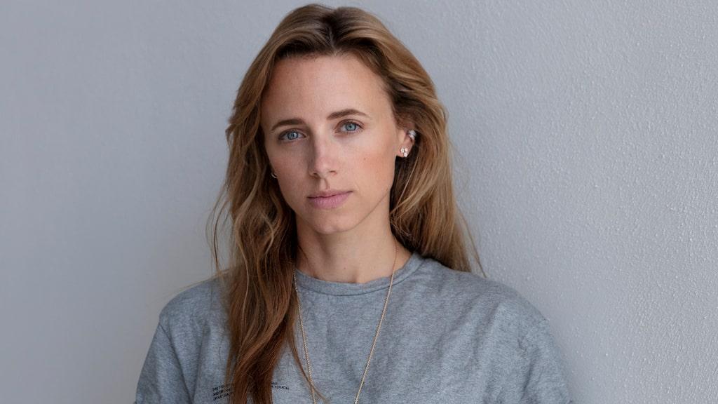 Nina Siemiatkowski grundade appen Milkywire för att hjälpa till att rädda planeten – en donation i taget.