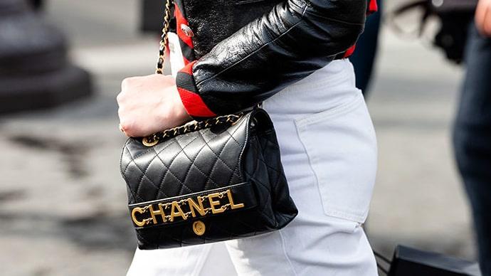 Chanel-väskan har blivit dyrare.