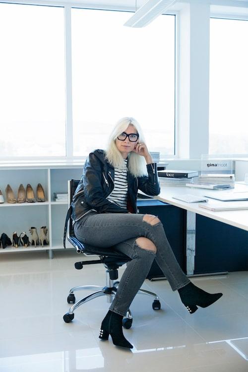Brand Director, Anna Appelqvist