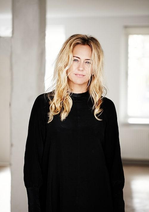 Henriette Pieszak är grundare och kreativ direktör för Tomorrow.