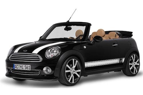 AC Schnitzer Mini Cooper Cabrio