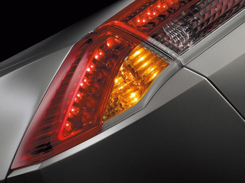 Smygtitt på nya Renault Laguna