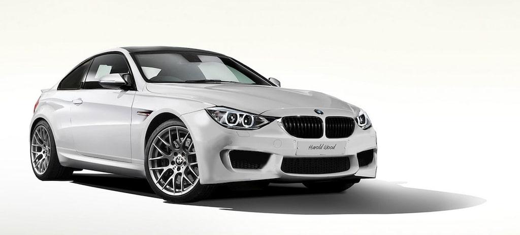 BMW M3 F80 Coupé