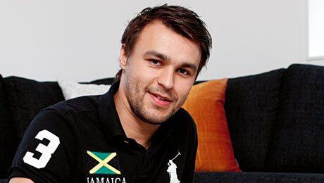 Stefan Liv gick bort i en flygplansolycka onsdagen den 7 september.