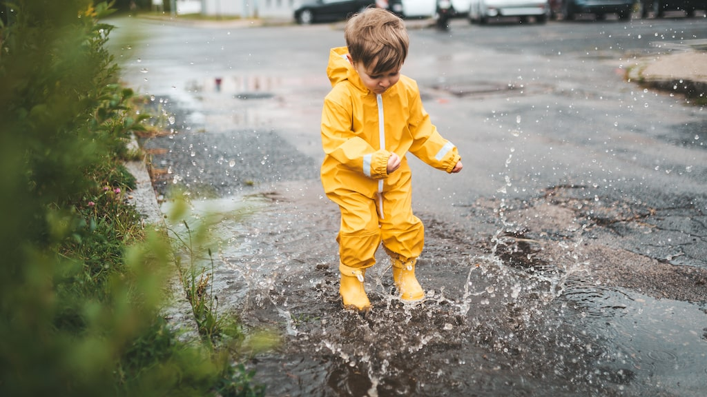 Dags att köpa regnkläder till barnen? mama vet vilka ni ska satsa på 2021.