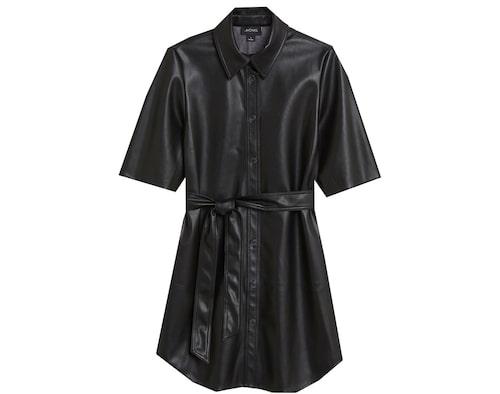 Skjortklänning från Monki.