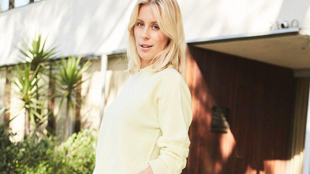 Jennie Hammar bloggar på damernasvarld.se och gör podden Keeping up med Jennie & Malin.